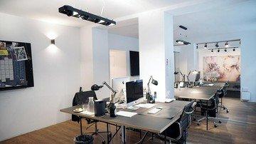 Berlin  Meeting room Krawall & Klassik Meeting Spaces image 0