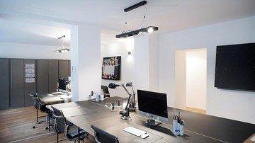 Berlin  Meeting room Krawall & Klassik Meeting Spaces image 1