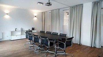 Berlin  Meeting room Krawall & Klassik Meeting Spaces image 0