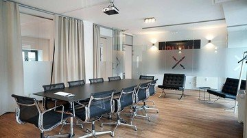 Berlin  Meeting room Krawall & Klassik Meeting Spaces image 1