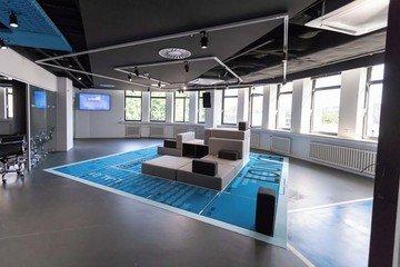 Leipzig  Coworking space SimpliOffice Leipzig image 3