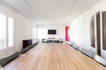 Barcelona  Meeting room Sheltair Diagonal image 1