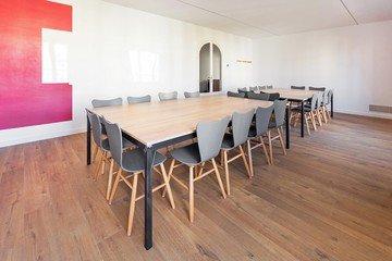 Barcelona  Meeting room Sheltair Diagonal image 2