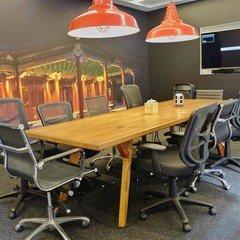 San Francisco conference rooms Salle de réunion One Piece Work - Confere image 1