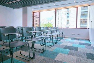 Barcelona  Meetingraum Hub and in - Meeting Room IV image 1