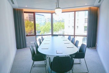 Barcelona  Meetingraum Hub and in - Executive Meeting Room image 1