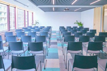 Barcelona  Meetingraum Hub and in - Gaudí Meeting Room image 2