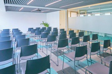 Barcelona  Meetingraum Hub and in - Gaudí Meeting Room image 4