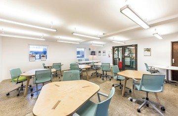 London workshop spaces Meetingraum Impact Hub Brixton - Main Space image 2