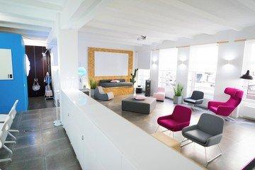 Frankfurt  Meeting room WORKLOFT image 2