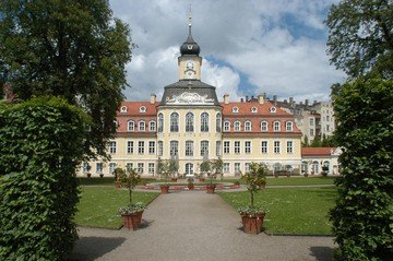 Leipzig  Historic venue Gohliser Schlösschen image 0
