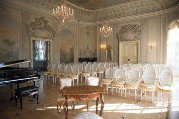 Leipzig  Historic venue Gohliser Schlösschen image 1