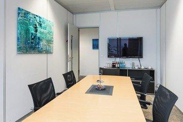 Frankfurt Konferenzräume Meeting room ecos Office Center Frankfurt Eschborn  NUMBER 6 image 1