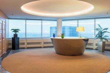Frankfurt am Main Konferenzräume Meetingraum ecos Office Center Frankfurt Eschborn image 2