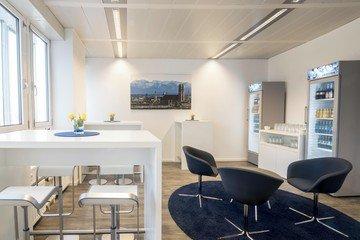 Munich workshop spaces Meeting room TÜV Rheinland Akademie GmbH Raum-Nymphenburg image 0