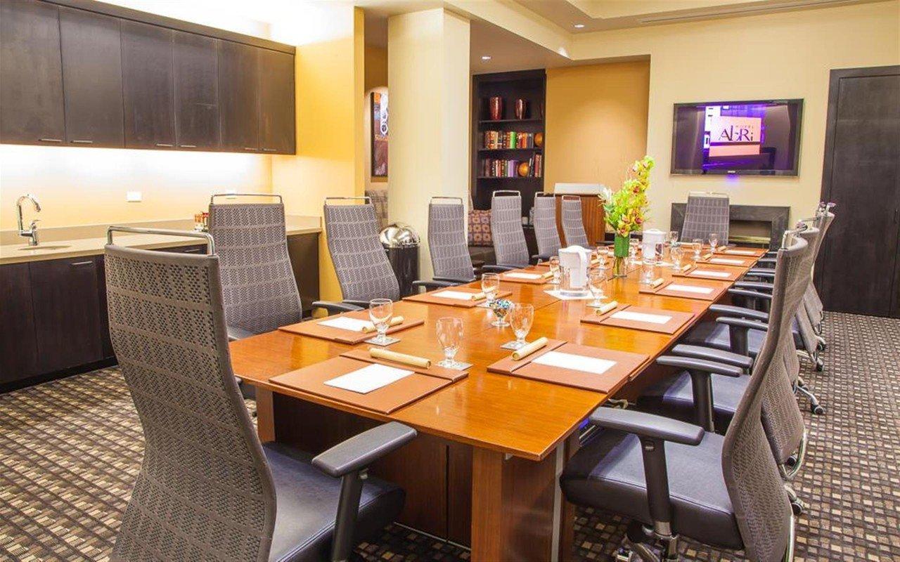 San Francisco  Meeting room City Room image 0