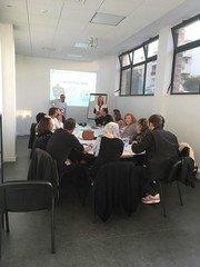 Paris workshop spaces Meeting room PADLOCK image 6
