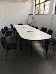 Paris workshop spaces Meeting room PADLOCK image 7