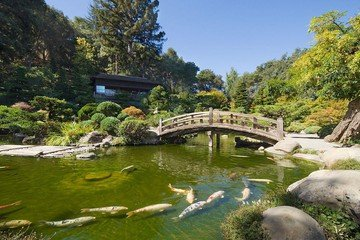 Saratoga corporate event venues Historic venue Hakone Estate and Gardens image 1