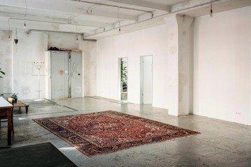Berlin  Meeting room Stillpointspaces Open Space image 1