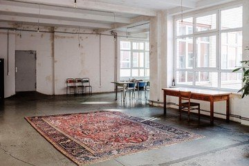 Berlin training rooms Workshop Open Space image 1