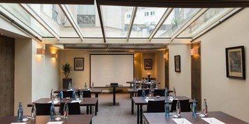 Paris  Meeting room MEETING ROOM image 1