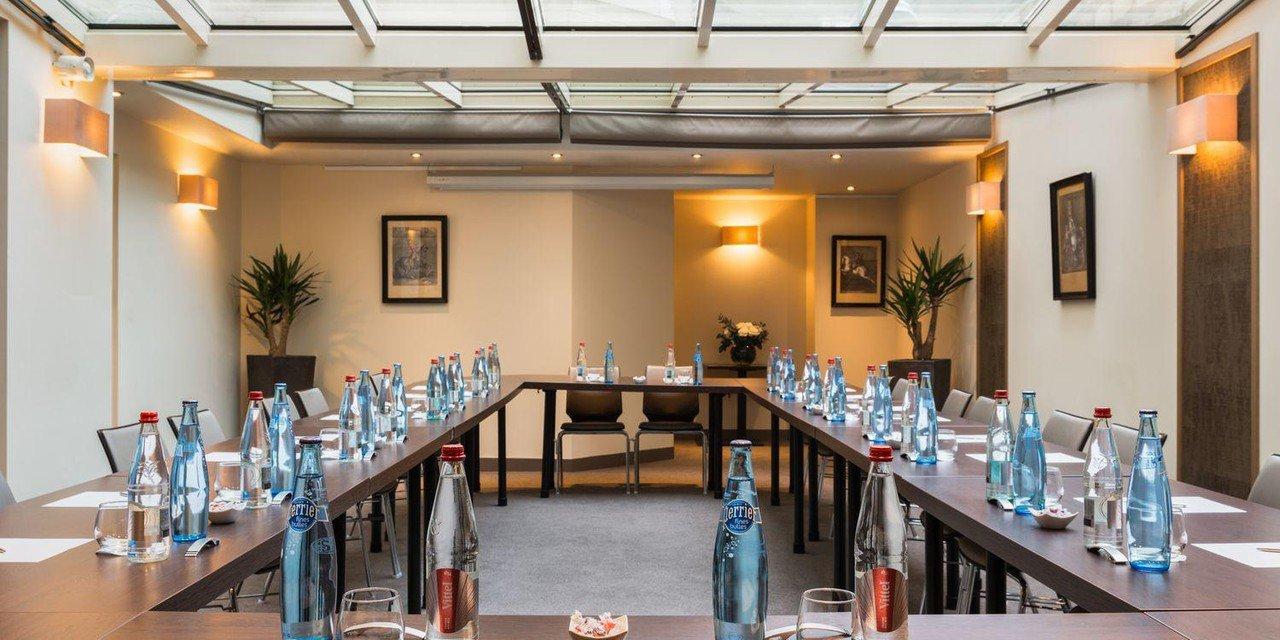 Paris  Meeting room MEETING ROOM image 0