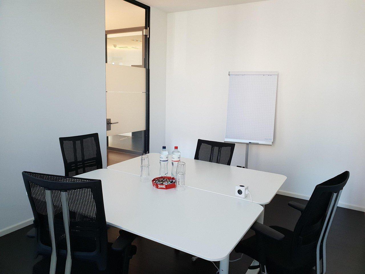 Hamburg  Meeting room TripUp GmbH - Small Meetingroom image 0