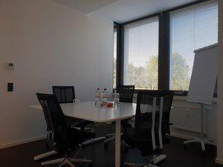 Hamburg  Salle de réunion TripUp GmbH - Small Meetingroom image 1