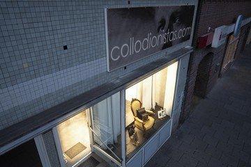Hamburg  Photography studio Collodionstas image 0