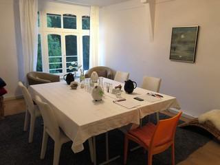 The Hague workshop spaces Unusual BLOOM - House of Health image 1