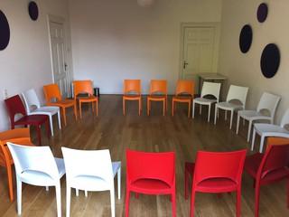 The Hague workshop spaces Unusual BLOOM - House of Health image 2