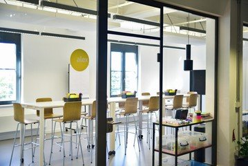 Munich  Meeting room Brainbirds Campus / Workshop Location image 2