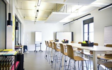 Munich  Meeting room Brainbirds Campus / Workshop Location image 3