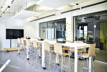 Munich  Meeting room Brainbirds Campus / Workshop Location image 4