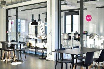Munich   Brainbirds Campus / Workshop Location *David image 6