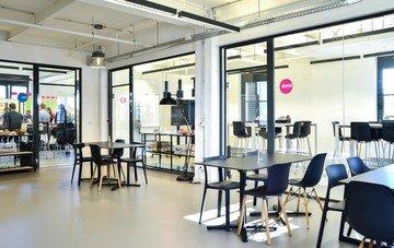 Munich   Brainbirds Campus / Workshop Location *David image 0