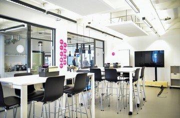 Munich   Brainbirds Campus / Workshop Location *David image 1