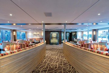 Frankfurt corporate event venues Boat Edelweiss image 2