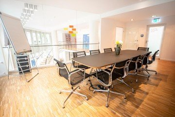 Cologne Tagungsräume Meeting room Gute Botschafter GmbH image 3