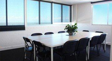 Brisbane  Meeting room Central Business Associates image 0