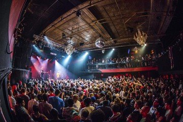 NYC corporate event venues Unusual Irving Plaza - NY - Live Nation image 5