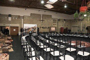 Le Cap  Salle de réunion The Sustainability Institute Community Hall image 6