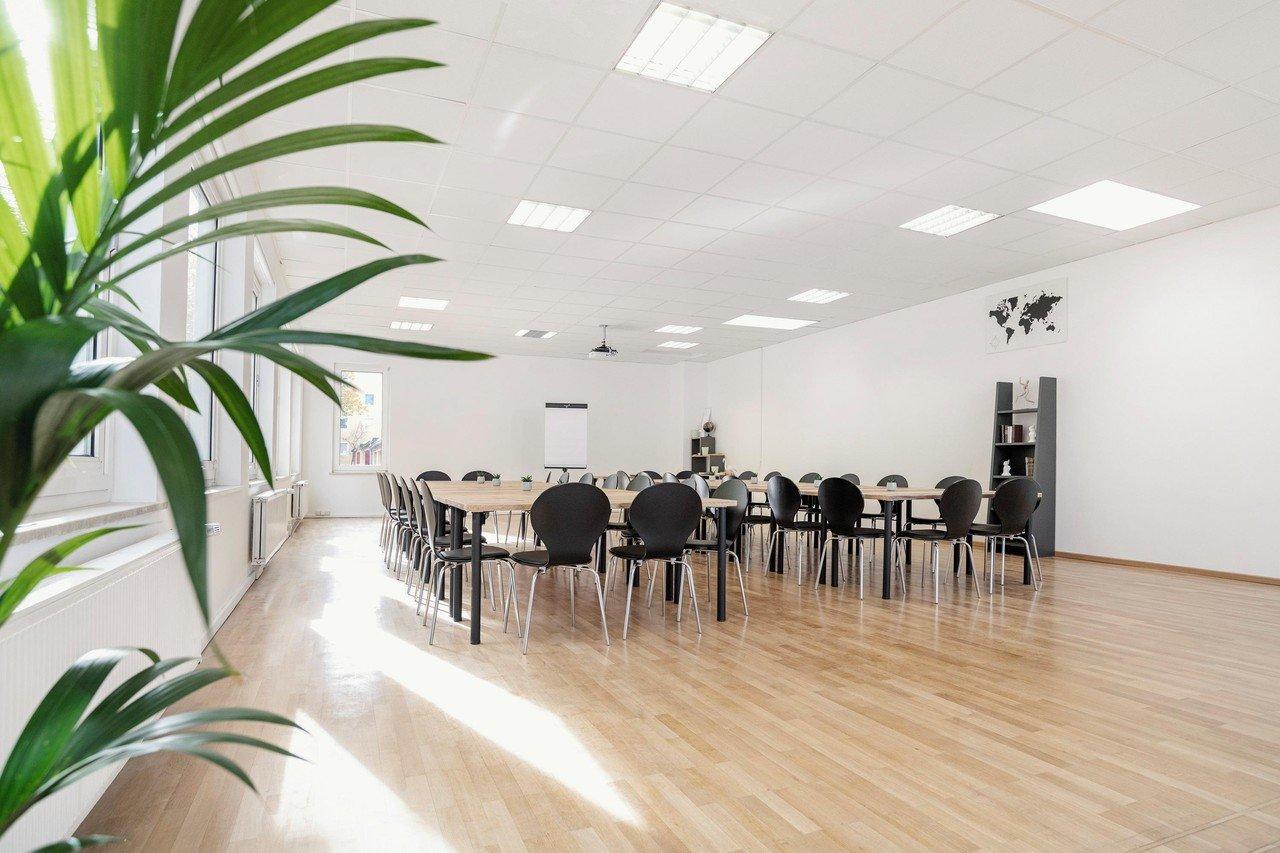 Munich  Meeting room Invitata - Weißes Haus image 0