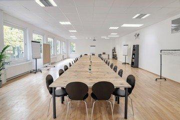 Munich  Meeting room Invitata - Weißes Haus image 5