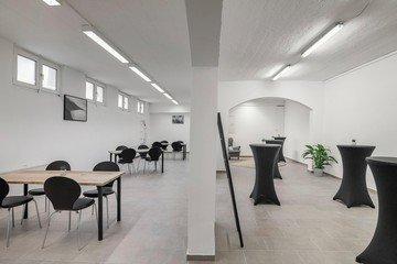 Munich  Meeting room Invitata - Weißes Haus image 6
