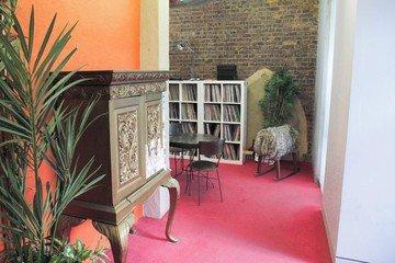 London  Meeting room Augustine Hall - The boardroom image 3