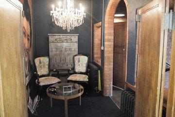 London  Meeting room Augustine Hall - The boardroom image 6