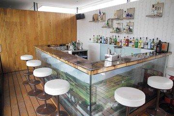 London   Augustine Hall - The Lounge image 6