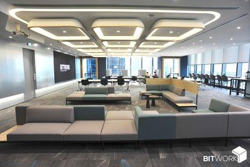 Hong Kong  Coworking Space BITWORK - Co-working, event space, meetup image 0